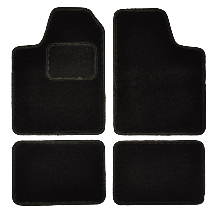 auto fu matten bedrucken. Black Bedroom Furniture Sets. Home Design Ideas